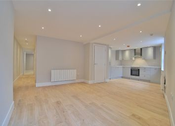 Thumbnail 2 bedroom flat for sale in Russell Street, Stroud, Gloucestershire