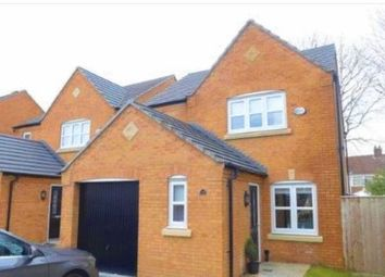 Thumbnail 3 bed detached house for sale in Elmswood Avenue, Hunts Cross, Liverpool
