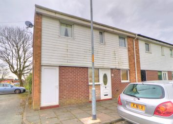 3 bed semi-detached house for sale in Lewis Close, Wigan WN3