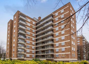 Thumbnail 1 bed flat for sale in Dovercourt Estate, London