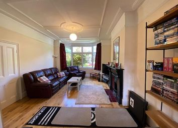 Thumbnail 3 bed property to rent in Tewkesbury Terrace, London
