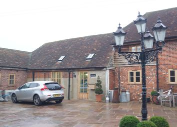 Thumbnail Office to let in The Old Barn, Frosbury Farm, Gravetts Lane, Guildford