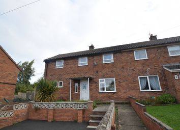 Thumbnail 4 bed semi-detached house to rent in Rock Acres, Lilleshall, Newport