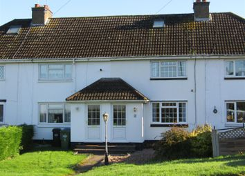 Thumbnail 2 bed terraced house for sale in Walkers Terrace, Ansty Road, Brinklow, Rugby