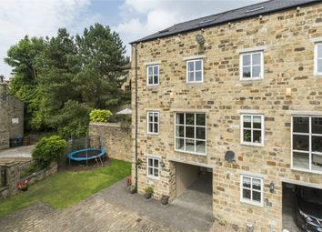 Thumbnail 4 bed end terrace house for sale in Mill Lane, Oakworth, West Yorkshire