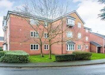 Thumbnail 2 bed flat for sale in Greenbriar Close, Blackpool, Lancashire