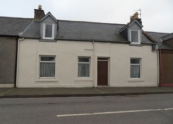 Thumbnail 2 bed terraced house for sale in St John Street, Whithorn