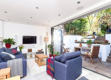 Thumbnail 3 bed flat for sale in Montpelier Grove, Kentish Town, London