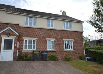 Thumbnail 2 bed flat for sale in Craydon Road, Stockwood