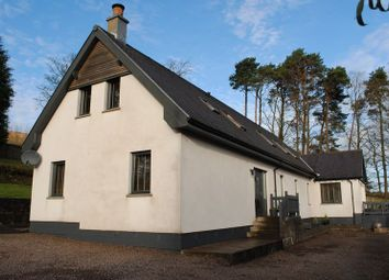 Thumbnail 5 bed detached house for sale in Colebrooke Terrace, Abington, Biggar