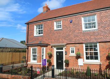 Thumbnail 3 bed detached house for sale in Smallhythe Road, Tenterden