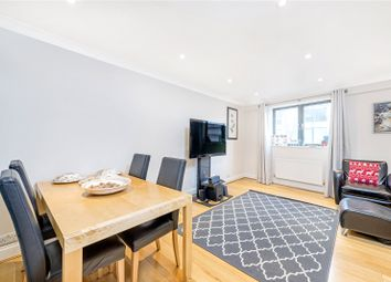 Thumbnail 3 bed flat to rent in Vauxhall Bridge Road, Westminster, London