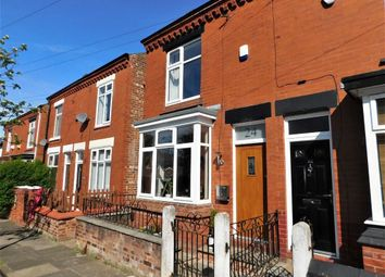 Thumbnail 2 bedroom semi-detached house for sale in Eldon Road, Edgeley, Stockport