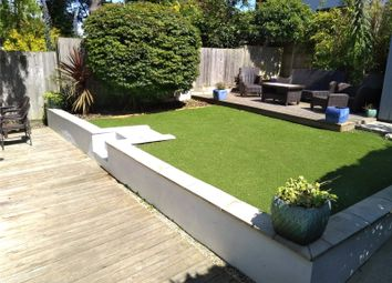 Thumbnail 3 bed flat for sale in Brownsea Road, Poole, Dorset