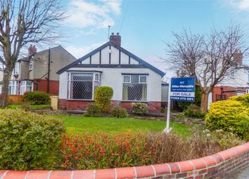 Thumbnail 2 bedroom detached bungalow for sale in Bishops Road, Bolton