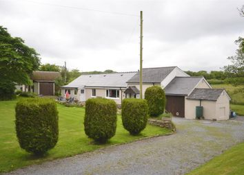 Thumbnail 3 bed cottage for sale in Cwmduad, Carmarthen