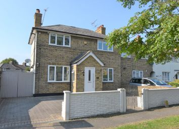 Thumbnail 3 bed end terrace house for sale in Whitethorn Avenue, West Drayton