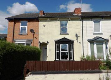 Thumbnail 3 bed terraced house for sale in Foss Bank, Lincoln, Lincolnshire