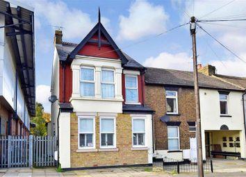 2 bed maisonette for sale in Duncan Road, Gillingham, Kent ME7