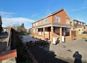 4 bed detached house for sale in Chestnut Grove, Purley On Thames, Reading RG8