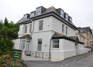 Thumbnail 1 bed flat for sale in Torrs Park, Ilfracombe