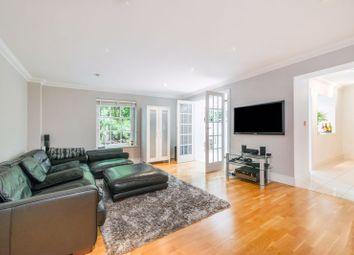 Thumbnail 2 bed flat for sale in West Heath Avenue, Golders Green, London