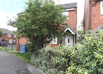 Thumbnail 2 bed flat to rent in Wood Close, Westvale, Kirkby