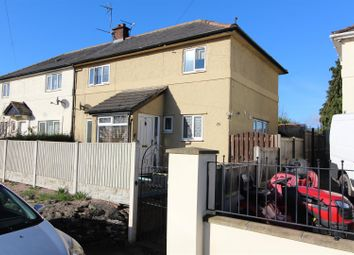 Moors Bank, St. Martins, Oswestry SY10. 3 bed semi-detached house for sale