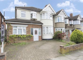 Thumbnail 5 bed end terrace house for sale in Torrington Road, Ruislip