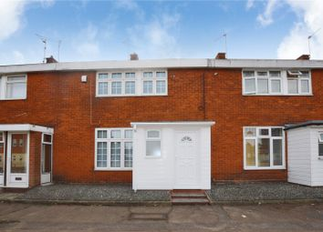 Thumbnail 3 bed terraced house for sale in Clay Hill Road, Basildon, Essex