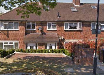 4 bed terraced house for sale in Beverley Gardens, Wembley HA9