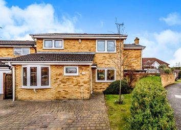 Thumbnail 4 bedroom detached house for sale in Grasmere Way, Leighton Buzzard, Bedford, Bedfordshire