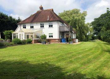 Thumbnail 4 bed detached house for sale in Mill Lane, Northiam, E Sussex