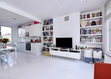 Thumbnail 2 bedroom flat for sale in Tollington Way, London