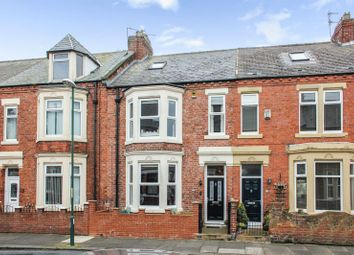 Thumbnail 5 bed terraced house for sale in Trajan Avenue, South Shields