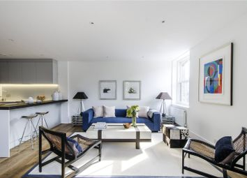 Thumbnail 2 bed flat for sale in Peloton Place, 408 Upper Richmond Road, Putney