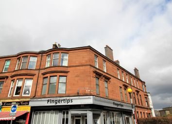 Thumbnail 3 bed flat for sale in 46 Millbrae Road, Glasgow