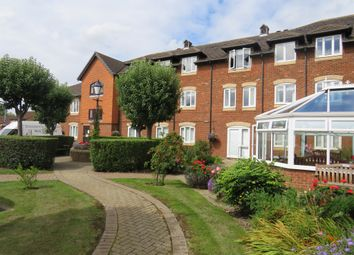 Thumbnail 1 bed flat for sale in Laburnum Court, Millstream Way, Leighton Buzzard