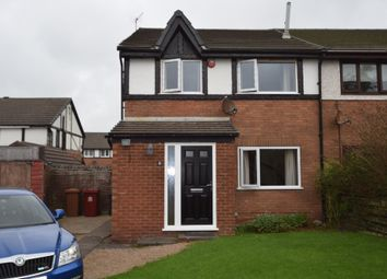 Thumbnail 2 bed mews house for sale in Dendron Close, Dalton-In-Furness, Cumbria