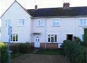 Thumbnail 3 bedroom terraced house to rent in Essex Road, Stamford, Lincolnshire