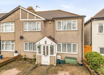 4 bed terraced house for sale in Boscombe Road, Worcester Park KT4