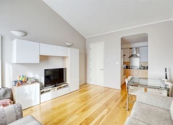 Thumbnail 1 bed flat for sale in Kilby Court, Greenroof Way, London