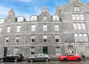 Thumbnail 1 bed flat to rent in Flat 21, 59 Baker Street, Aberdeen