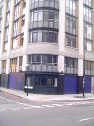 Retail premises to let in 19 Leman Street, London E1