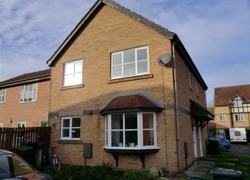Thumbnail 2 bed property to rent in Duddon Close, Grosvenor Park, Morecambe