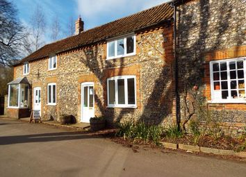 Thumbnail 3 bedroom terraced house to rent in Stocks Green, Castle Acre, King's Lynn