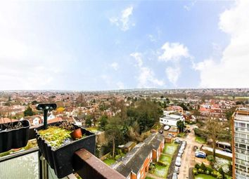 Thumbnail 3 bedroom flat for sale in Gardner Close, Wanstead, London