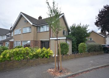 3 bed semi-detached house for sale in Essex Gardens, County Park Estate, Hornchurch RM11
