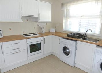 Thumbnail 1 bed flat for sale in Christian Street, Workington, Cumbria