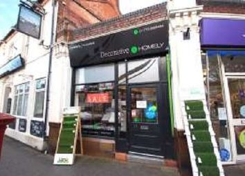 Thumbnail Retail premises to let in 25 King Street, Belper, Derbyshire